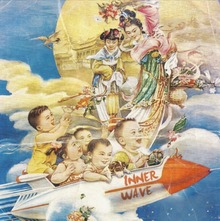 Music  Inner Wave - American Spirits