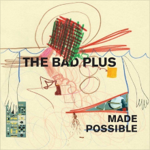 Music    The bad plus - Seven Minute wind