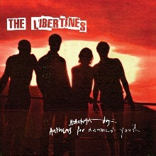 Music  The Libertines - You're My Waterloo