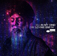 Dr.Lonnie Smith - 50 Ways To Leave Your Lover